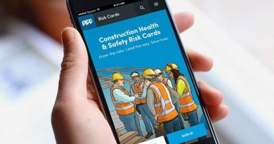 Put safety first with digital risk and safety cards