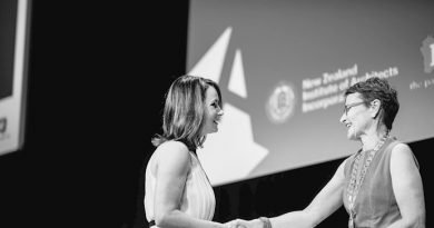 Award recognises importance of supporting women in construction