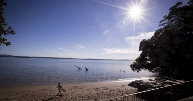Councils ask for water savings as big dry bites