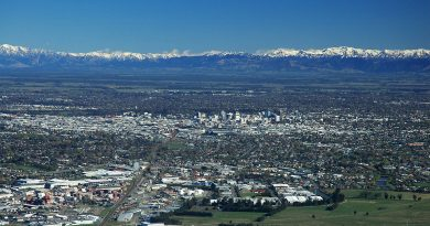 Minister wants anchor projects in Christchurch completed