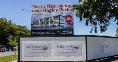 Hagley Ave resident criticises Williams Corporation's planned Christchurch development for lack of car parking