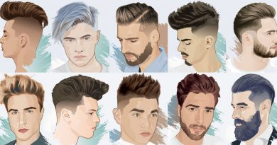 Hair, there and everywhere - top barbers and styles for men 2018
