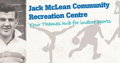 Thames community raises half a million towards new recreation centre