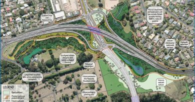 NZ's fastest growing city Hamilton 'ring-road' in final stages
