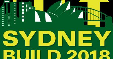 Sydney Build 2018 & Australian Construction Awards 15 & 16 March