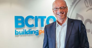 Construction industry set for record run
