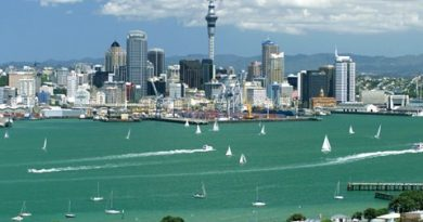 New deal makes 'Wynyard hybrid' proposal a viable option for America's Cup