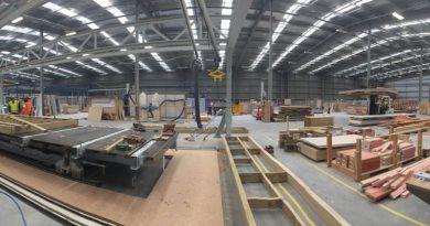 Spanbuild's new factory built technology