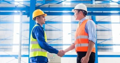 Innovative move to improve construction labour shortage