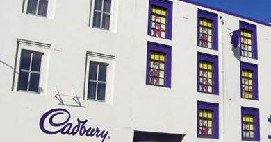 Dunedin's new hospital to be built on former Cadbury Factory site