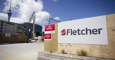 Fletcher Construction failings revealed following worker injury