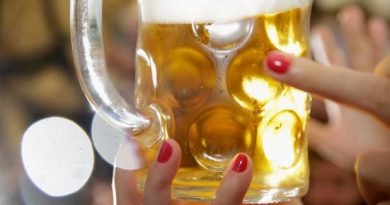 Kiwis pay more for a beer than most other countries