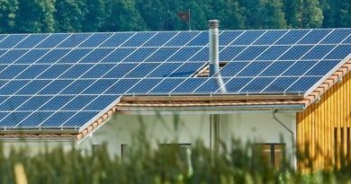 Energy efficient homes – do they sell for more?