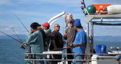 International recognition for our recreational harvest survey methods