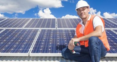 Surge in solar power is flooding Australia's national grid