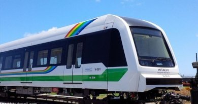 Honolulu rail could cost up to $8.3B