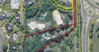 Big potential on big land for builders and developers in upcoming Wellington auction