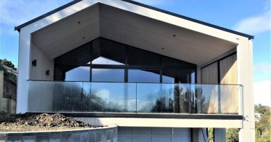 Woodspan® PLT Panels: Making use of New Zealand's natural resources