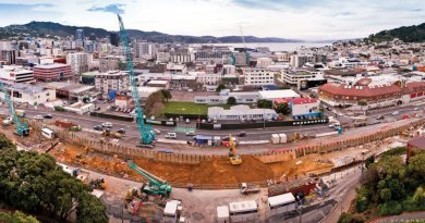 Civil Contractors view on Budget 2021: Investment in people needs vision and consistency