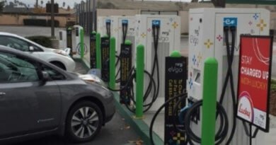 Government funds innovative EV projects
