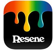 Resene ColourMatch APP simplifies colour matching