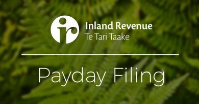 New IRD Payday Filing for employers starting April 2019