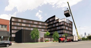 Modular, Offsite, and Prefab Construction during Covid