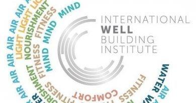 IWBI Launches Global Network of Advisors for WELL Portfolio