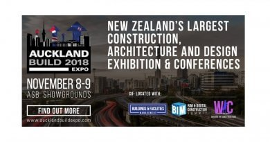 Construction thought leaders invite you to Day One Auckland Build 2018