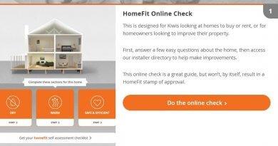 Major new initiative to improve New Zealand homes