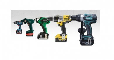 Find The Best Cordless Drill & Impact Driver For The Money