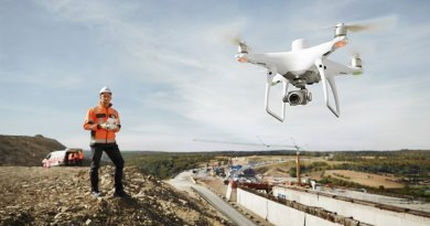 DJI Ferntech to supply survey software to New Zealand and Pacific