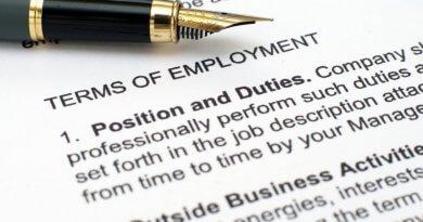 HR essentials for tradies