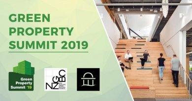 Green Property Summit on 11 April 2019