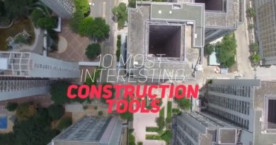 10 most interesting construction inventions in 2019