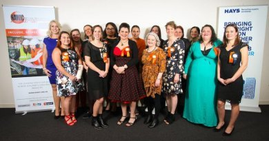 NAWIC awards call for entries for women in construction awards