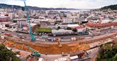 New commission key to help reduce boom bust construction market