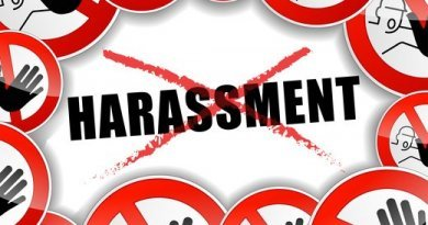 Identifying and managing sexual harassment at work