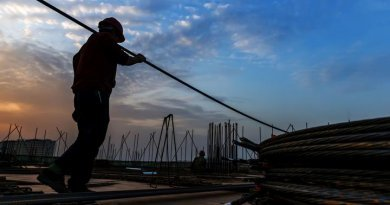 Construction industry deaths at a 10 year high