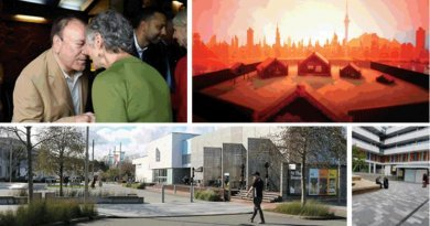 Radical Rethink Of Our Cities Will Improve Urban Wellbeing