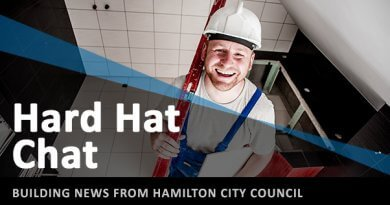 Building in the Waikato? 'Hard Hat Chat' from Hamilton City Council can keep you in the loop
