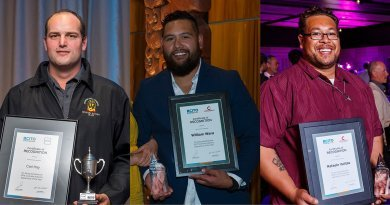 Concrete Apprentice of the Year Entries Closing 6 September