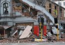 Easing the impact of earthquake strengthening for provincial New Zealand