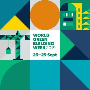 Countdown to World Green Building Week 23 - 29 Sept