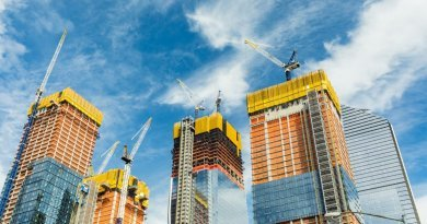 Construction activity expected to hit $43.5 billion