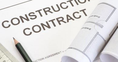 Guidelines signal new hope for construction industry