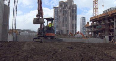 Hawaii construction industry may ease virus economic impact