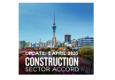 Construction sector aided by Accord's agile and responsive decision making