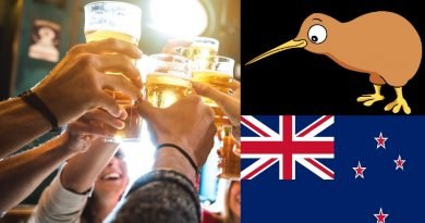 """VIRTUAL KIWI PUB goes live to bring nation together to say 'cheers!"""""""