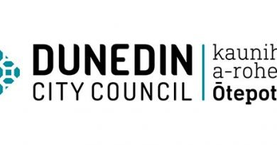 Dunedin City Council - Building Consent Information